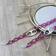 ColouRs&JeMs - Αλυσίδες γυαλιών